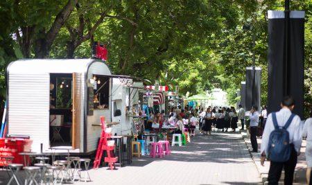 """วิทยาลัยบริหารธุรกิจเชิงนวัตกรรมและการบัญชี (CIBA) จัดงานสุดชิค """"CIBA Festival"""" ชม ชิม ช็อป อย่างสร้างสรรค์และส่งเสริม Startup Thailand"""