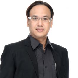 ผศ.ดร.ธีระศักดิ์ กัญจนพงศ์