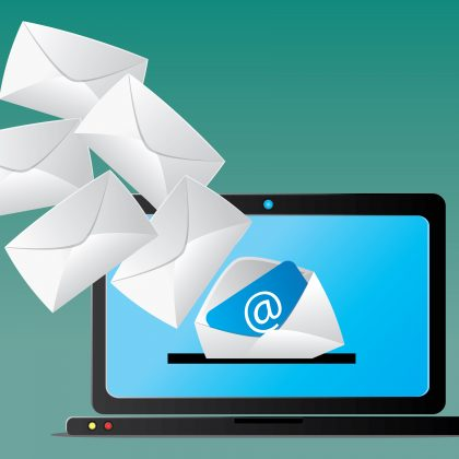 วิธีทำการตลาดออนไลน์ทาง Email แบบง่ายๆ ที่คุณก็ทำได้