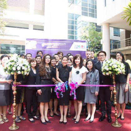 DPU ปลูกฝังความรู้ด้านธุรกิจสร้างนักธุรกิจมืออาชีพขับเคลื่อนเศรษฐกิจไทย