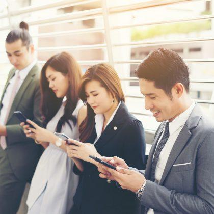กลยุทธ์สร้าง Digital Marketing ยังไง? ให้น่าสนใจ